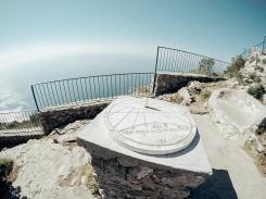 Monte Solaro Viewpoint